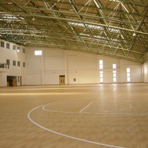 Sportski podovi Graboplast PVC